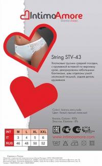 STV-43 String