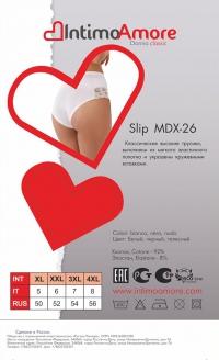 MDX-26 Slip Maxi